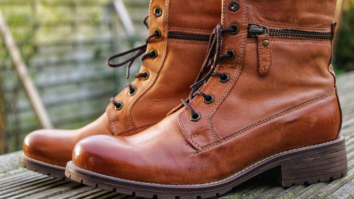 jak wybrać buty zimowe