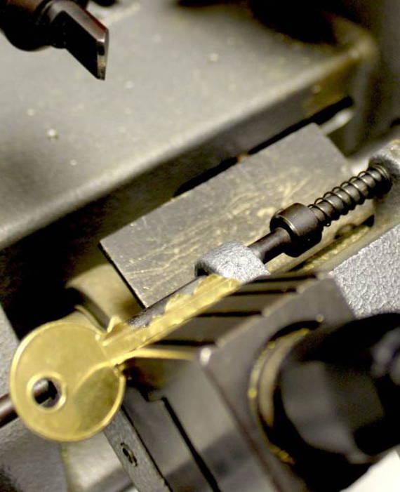 dorabianie kluczy Piaseczno