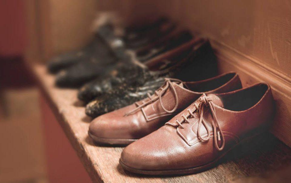 Co zrobić, gdy buty ocierają z tyłu