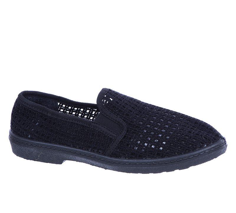 jak naprawić buty z siatki